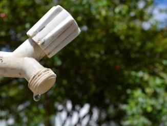 Fornecimento água