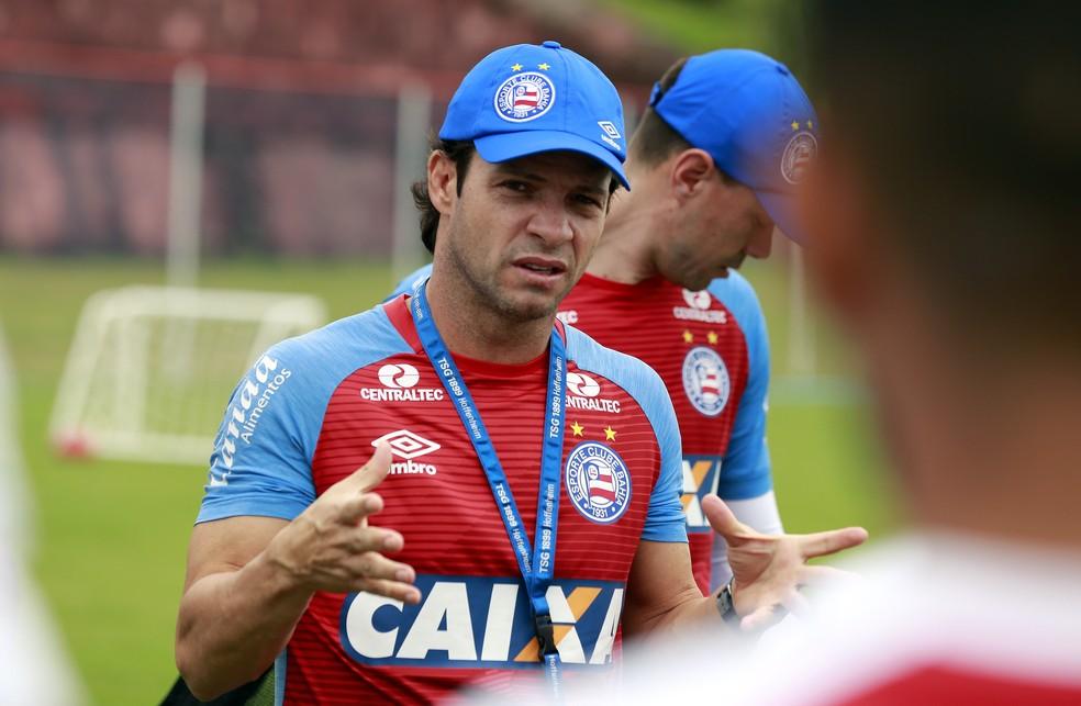 Cruzeiro quer vencer o Bahia para seguir com crescimento no Brasileirão