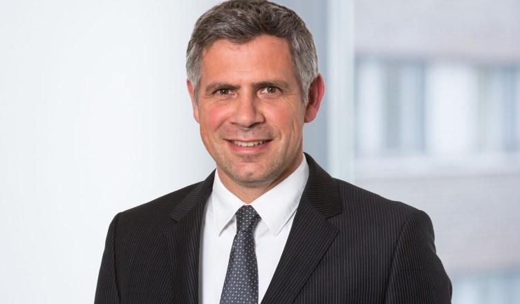 Stephan Krenz, Vorsitzender der Geschäftsführung der Abellio GmbH. (Foto: © Abellio)