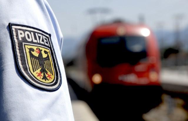 Bundespolizei ermittelt wegen Eingriffen in den Bahnverkehr. (Foto: © Bundespolizei)