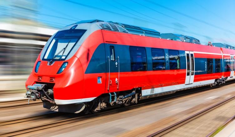 Symbolbild: Ein Regionalzug vom Typ TALENT 2. (Foto: © Oleksiy Mark / Fotolia)