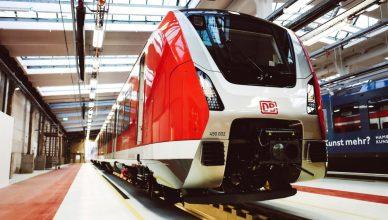 S-Bahn Hamburg, S-Bahn-Werk Hamburg Ohlsdorf, Baureihe ET 490