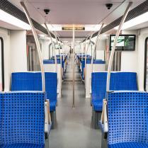 © DB AG / S-Bahn Hamburg