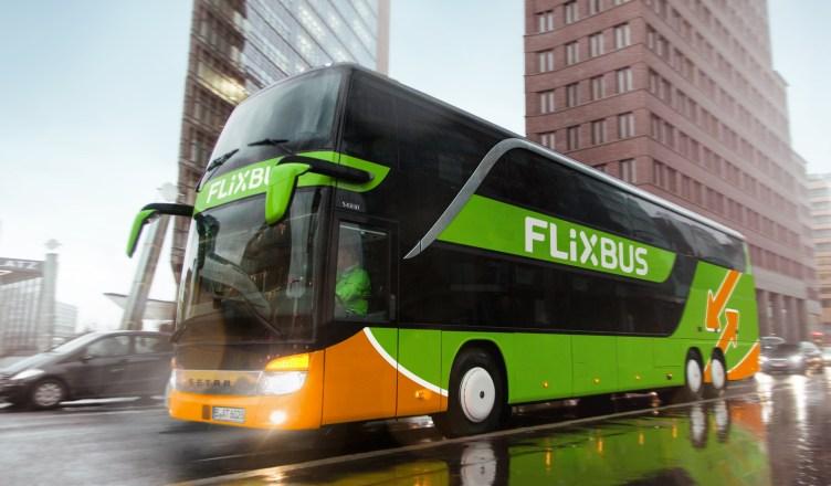 Pünktlichkeit Flixbus