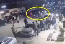 Photo of بالفيديو.. شجار على أولوية المرور ينتهي بحادث دهس جماعي في مصر