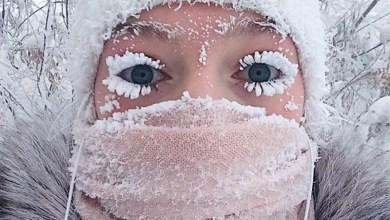"Photo of شاهد بالصور.. ""أويمياكون"" الروسية.. أبرد قرية على وجه الأرض"