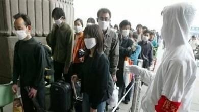 """Photo of إصابات جديدة .. """"الفيروس الغامض"""" يجتاح الصين متنقلاً بين مدنها"""