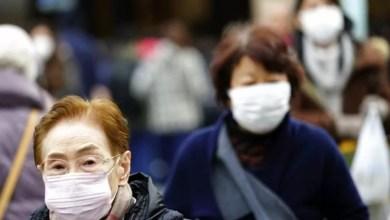 """Photo of الصين: ارتفاع عدد الإصابات بفيروس """"كورونا الجديد"""" إلى 217 إصابة"""