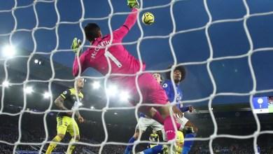 Photo of ليستر سيتي يسقط في فخ الخسارة أمام ساوثهامبتون في الدوري الإنجليزي