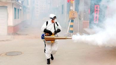 Photo of رئيس بلدية ووهان يقول احتواء الفيروس لا يزال مهمة «شاقة ومعقدة»