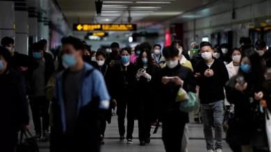 Photo of إصابة 43 ألف شخص في الصين دون ظهور أي أعراض كورونا