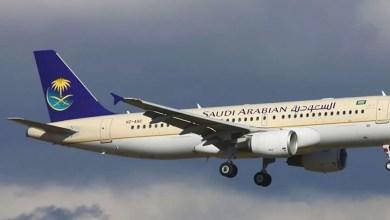Photo of السعودية تعلق رحلات الطيران الداخلي وسيارات الأجرة والحافلات لمدة اسبوعين بدءا من السبت