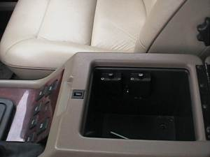 Land Rover Discovery Stereo Wiring Diagram & Subwoofer Installation Disco Stereo Subs Install