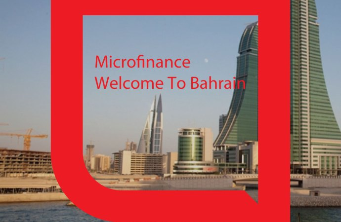 Microfinance welcome to bahrain!