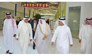 Deputy Premier visits Dragon City project