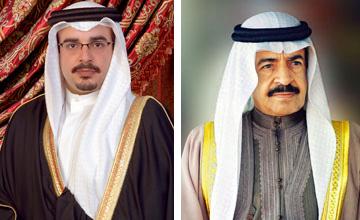Premier, Crown Prince exchange congratulations