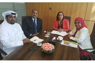 Boosting investment in health food projects discussed