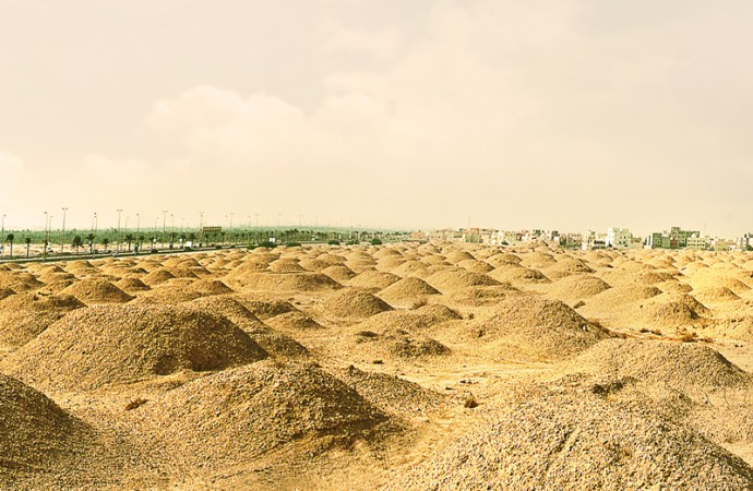 A'ali Burial Mounds (Dilmun) – A'Ali