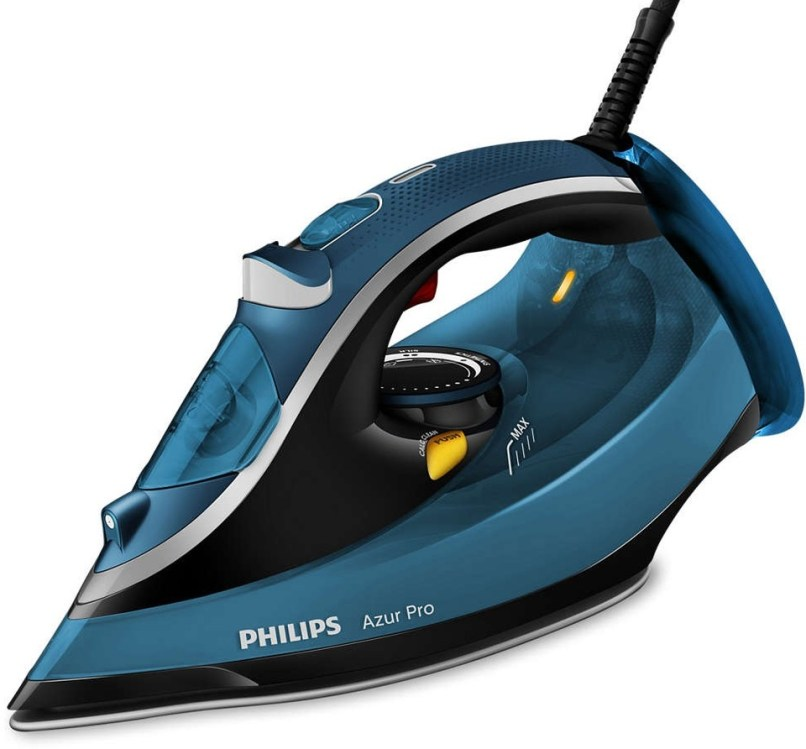 Philips Azur Pro Steam Iron Gc488126