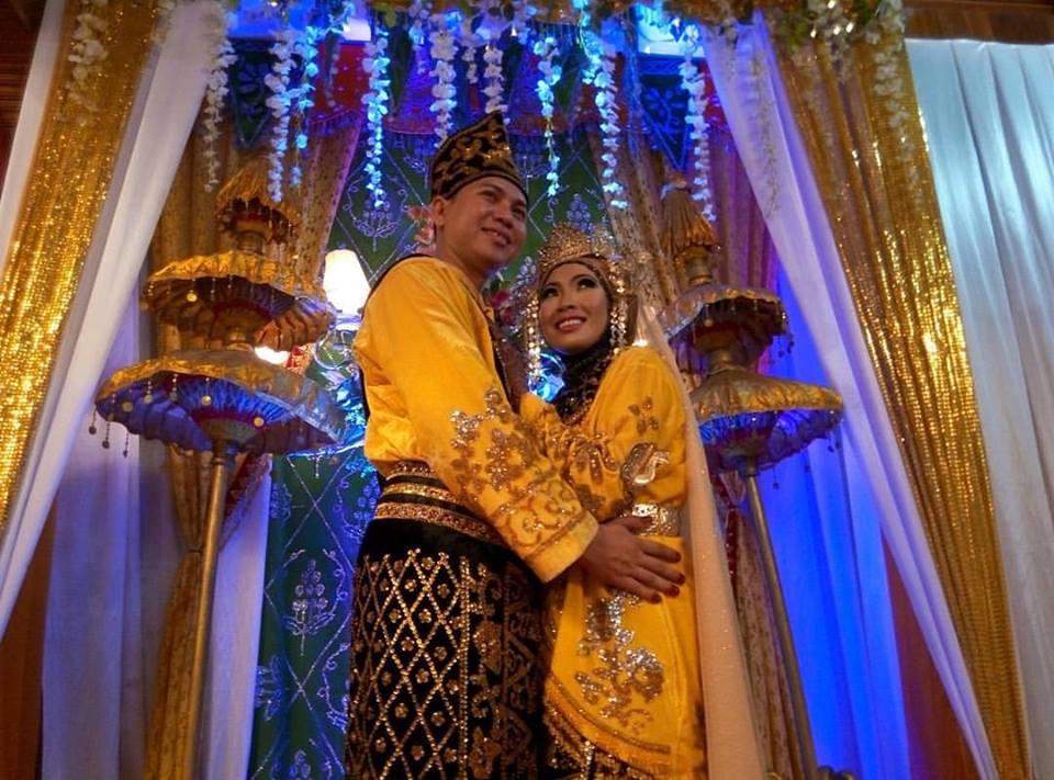 Tugas Kuliah Berujung Job Wedding