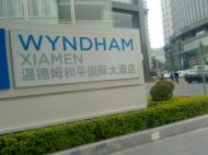 FASILITAS UMUM di Xiamen China