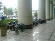 SEPEDA di Xiamen China