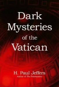 mysteries of the vatican