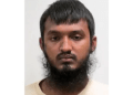 Bangladeshi man arrested
