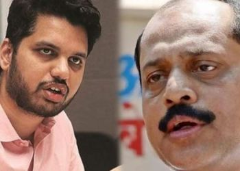 sachin-vaze-now-cm-uddhav-thackerays-relatives-name-sachin-vaze-case-nitesh-ranes-sensational-allegations