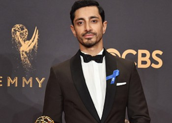 british pakistani acto riz ahmed is nominated for bafta awards and his descendant was judge in up