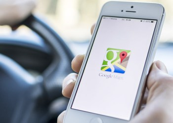 google map use while driving violation traffic rules