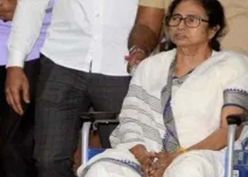 west bengal election commission said no evidence of attack on mamata banerjee in nandigram it is accident verdict tmc bjp