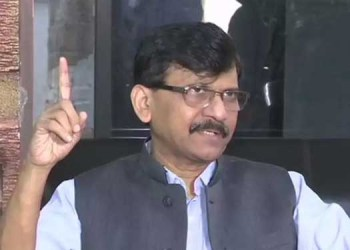 sanjay raut not only maharashtra india needs lockdown