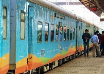 fine-of-rupees-3-lakh-to-railway-because-of-not-giving-lower-berth-to-old-age-passenger