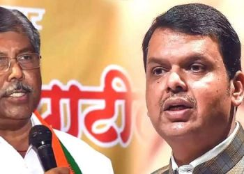 maharashtra-lockdown-shiv-sena-criticises-bjp-in-saamana-editorial