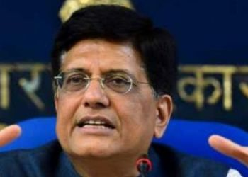 bjp-mp-piyush-goyal-prominent-leader-in-modi-cabinet-who-is-piyush-goyal