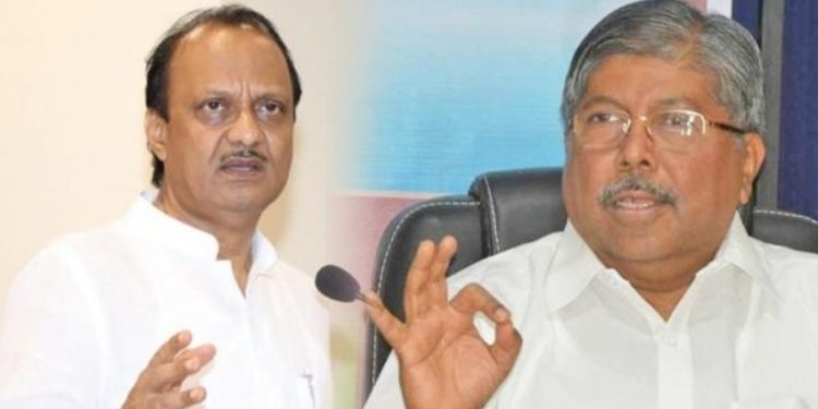 so-put-rs-350-crore-in-a-bag-and-put-it-on-ajit-pawars-table-chandrakant-patil