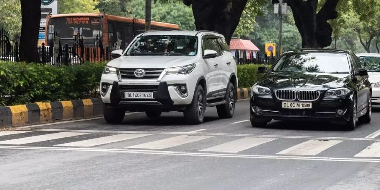 central-government-vehicle-would-not-have-to-be-reregistered-after-shifting-from-one-state-to-another-center-issued-draft-notification