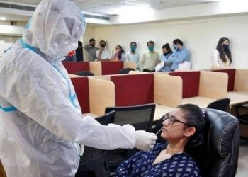 india-to-reach-peak-of-second-coronavirus-wave-in-20-days-from-now-says-sbi-research