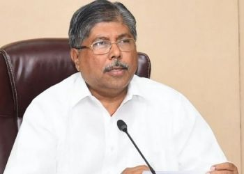 minister-nawab-malik-slams-chandrakant-patil-his-comment-about-chhagan-bhujbal-west-bengal-election