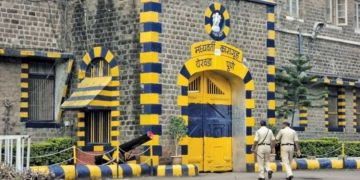 pune-theft-of-3-sandalwood-trees-from-the-field-of-womens-open-jail-in-yerawada-jail