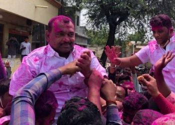 i-swear-i-am-satisfied-newly-elected-mlas-pandharpur-took-oath