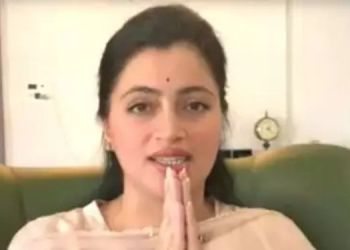 navneet-rana-first-reaction-on-caste-certificate-canceled-serious-allegations-against-shivsena