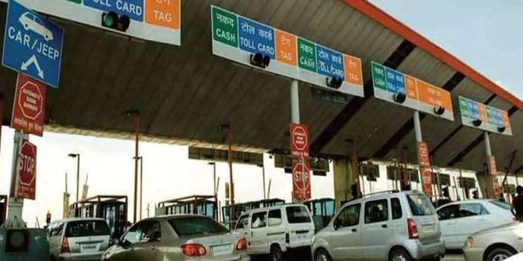 relief-news-if-you-had-to-wait-more-than-10-seconds-at-the-toll-plaza-you-would-not-have-to-pay-tax