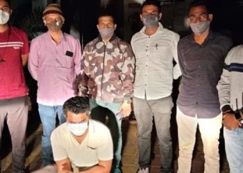 pune-sandalwood-smuggler-sarait-who-has-been-absconding-for-6-months-has-been-arrested-by-the-rural-lcb