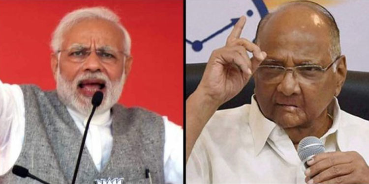 the conversation poll pm narendra modi voted the worst among several world leaders covid 19 pandemic ncp sharad pawar