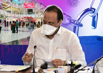 Pune-Unlock | If permission is given to open malls in Pune from Monday, shops and hotels will be extended - Ajit Pawar informed