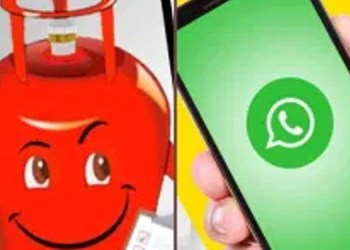 Indane Gas book lpg gas cylinder through missed call and whatsapp this is the process