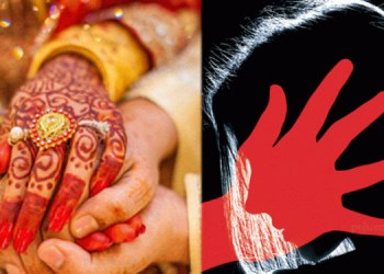 gang rape newlyweds two days after marriage burn private parts