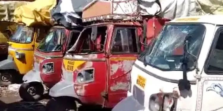 14-vehicles-vandalized-in-pimpri-chinchwad-at-midnight-perverted-act-by-security-guard-pune-crime-rm